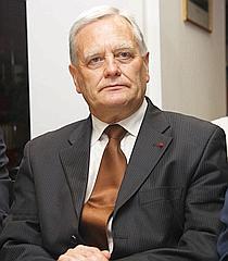 Eric Le Douaron deviendra préfet de l'Isère le 30 juillet.