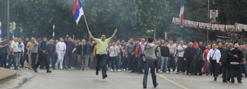 Les Serbes du Kosovo veulent croire à un avenir avec Belgrade