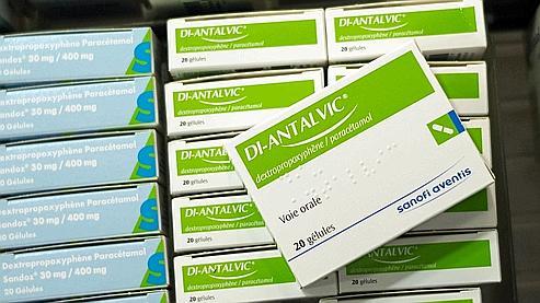En France, ces médicaments représentent un volume de vente considérable : près de 70 millions de boîtes par an.