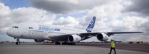 Salon de Farnborough : Airbus devance Boeing