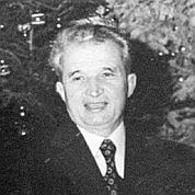 Les époux Ceausescu exhumés