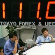 Record du yen, euro rigide et yuan menacé