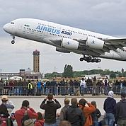 Aides à Airbus: Bruxelles fait appel