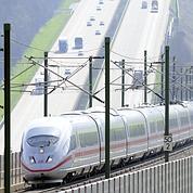 Eurostar pourrait choisir Siemens