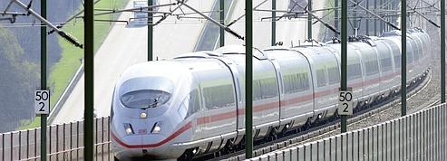 Eurostar pourrait acheter des TGV Siemens