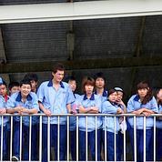 Grèves relancées en Chine