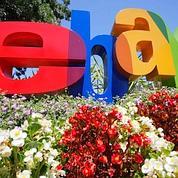 eBay revoit à la baisse ses prévisions annuelles