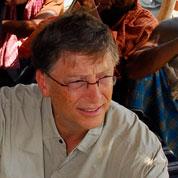 Bill Gates, partager sa fortune