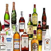 Pernod Ricard relève ses prévisions