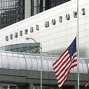 General Motors achète une société de crédit