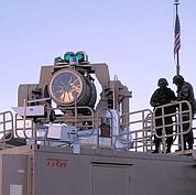 Le laser THEL dont Skyguard est la version commerciale.
