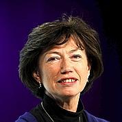 Anne-Marie Couderc va diriger Presstalis