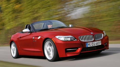BMW Z4 sDrive35is, le roadster selon la tradition