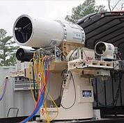 Le dernier né de la collaboration entre Raytheon et l'US Navy.