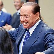L'Italie minée par les affaires decorruption