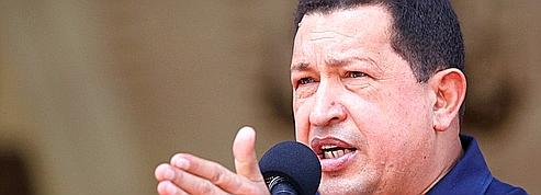 Caracas rompt ses relations avec Bogota