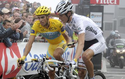 Contador, la toison d'or