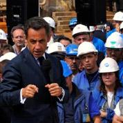 Sarkozy à la reconquête de l'électorat populaire