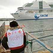 Remous autour des ferries vers la Corse