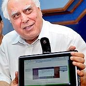 Une tablette tactile à 35 dollars en Inde
