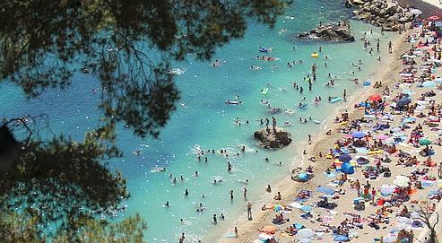 Avec une nette préférence pourla mer, les Français ont plébiscité la Méditerrannée pour les vacances cet été. Avantage de ces destinations? La proximité. En une heure et demie de vol, on est au bord de la Grande Bleue.