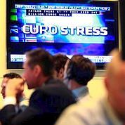 Échec pour 7 banques aux «stress tests»