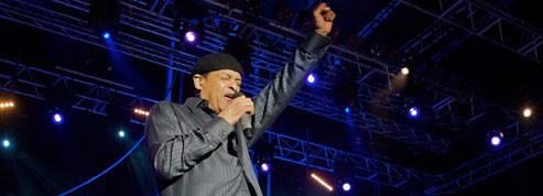 L'état du chanteur Al Jarreau se stabilise