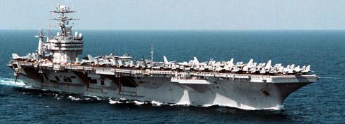 Les États-Unis et la Chine se mesurent en haute mer