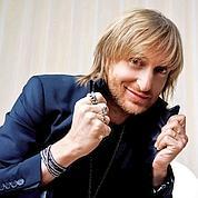 David Guetta, Robin des boîtes