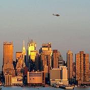 New York, destination pour courts séjours