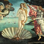 Deux candidates pour la «Vénus» de Botticelli