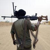 Le Sahara, terrain de chasse aux otages