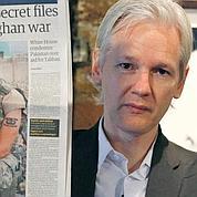 Wikileaks, une machine à scoops opaque