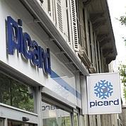 Le propriétaire de Findus fond pour Picard