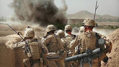 Les victimes collatérales des opérations militaires des forces alliées seraient plus nombreuses que rapporté officiellement, selon les documents publiés sur le site Wikileaks.