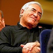Les alliés de DSK tâtent le terrain pour 2012
