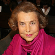 Les souvenirs diffus de Liliane Bettencourt