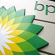 BP dévoile des pertes abyssales