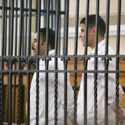 Les violences policières en procès à Alexandrie
