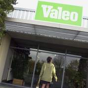 Premier semestre record pour Valeo