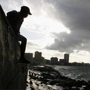Parfum de changement sur Cuba