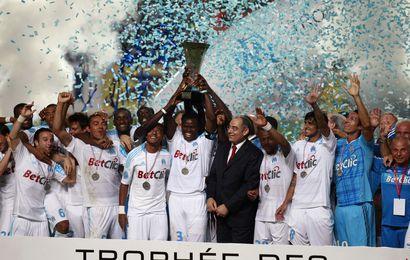 Marseille lance sa saison