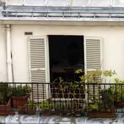 Immobilier : les prix à Paris au niveau de 2008