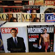 USA: la publicité réinvestit les magazines