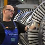 Les bonnes surprises de l'économie allemande