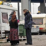 Roms: Sarkozy ne plie pas face à la gauche