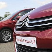 PSA Peugeot Citroën renoue avec les profits