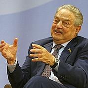 Soros prêt à prendre 4% de la Bourse de Bombay