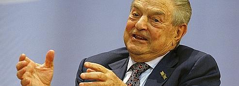 Soros s'apprête à prendre 4% de la Bourse de Bombay