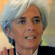 Lagarde : Areva «ouvert à d'autres qu'EDF»